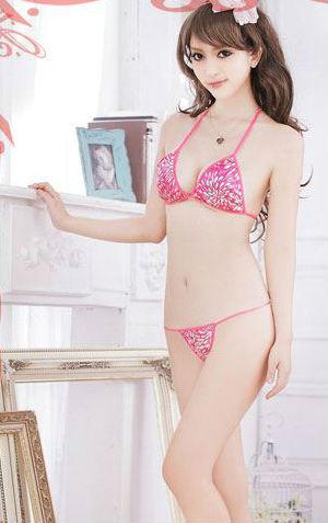 Jual Bikini Seksi AL2302 Rp 79.000,-